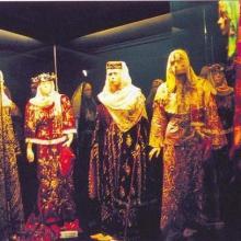 Esat Uluumay Osmanlı Halk Kıyafetleri ve Takıları Müzesi